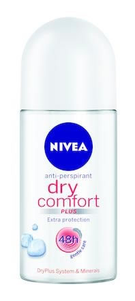 Deodorant Nivea Deo roll-on