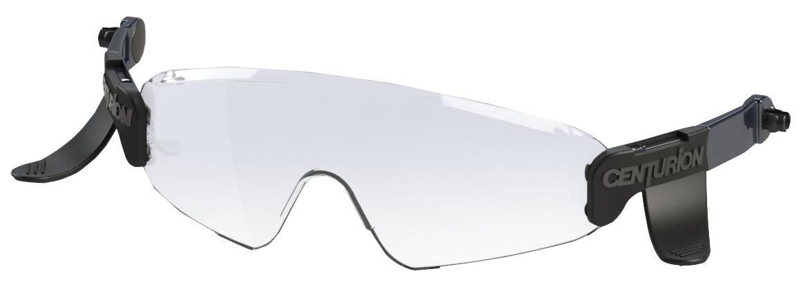 Skyddsglasögon för Centurion hjälm S589