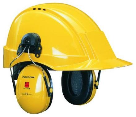 Hjälmkåpa f Style 600 Peltor Optime I H510P3G