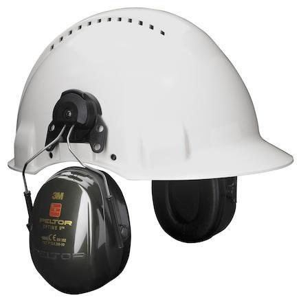 Hjälmkåpa Peltor Optime II H520P3E