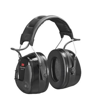 Hörselkåpa hjässbygel Peltor Protac III MT13H221A