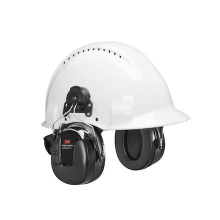Hjälmkåpa Peltor WorkTunes Pro HRXS220P3