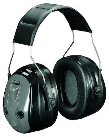 Hörselkåpa Peltor Optime PTL hjässbygel