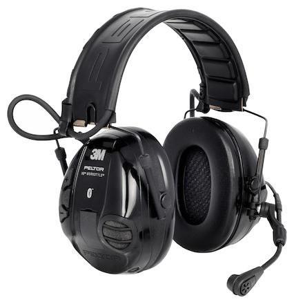 Hörselkåpa hjässbygel Peltor WS Workstyle
