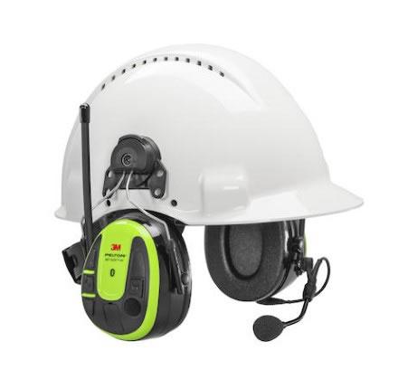 Hjälmkåpa Peltor WS Alert XPI ACK MRX21P3E-ACK
