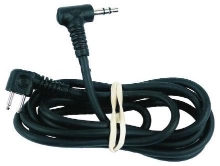 Kabel Handic/Micam Peltor FL6N 3,5mm st