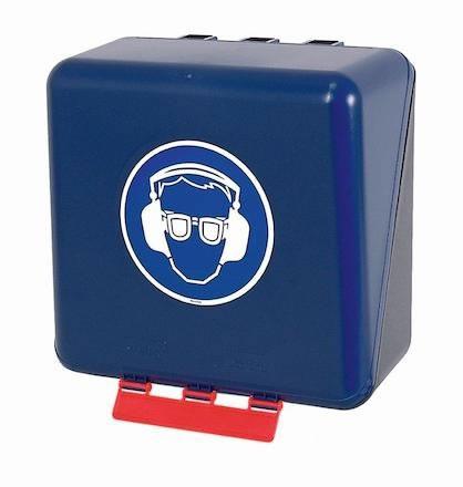 Förvaringsbox Gebra Midi inkl 4 pictogram