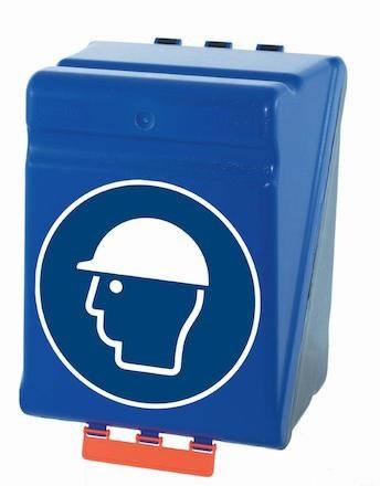 Förvaringsbox Gebra Maxi inkl 4 pictogram