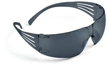 Skyddsglasögon 3M SecureFit 200 SF202AF