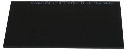 Elsvetsglas 110X60 mm
