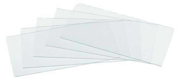 Långtidsplast CR-39