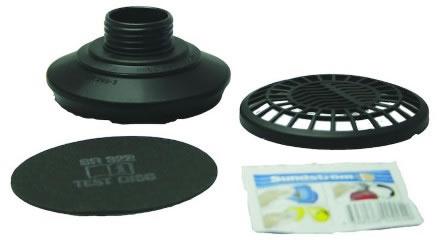 Filteradapter 280-3 SR