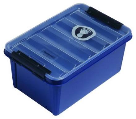 Förvaringsbox med lock SR 344