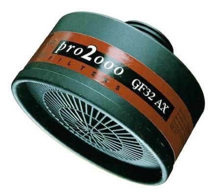 Gasfilter SCOTT Pro 2000 CF32, A2B2 (042874)
