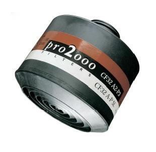 Kombifilter SCOTT Pro 2000 CF32, A2P3 (5043070)