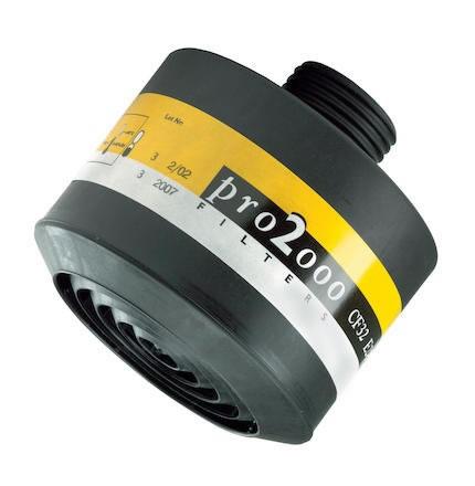 Kombifilter SCOTT Pro 2000 CF32, E2/P3 (043072)