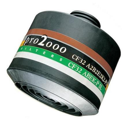 Kombifilter SCOTT Pro 2000 CF32  ABEK2 P3 (042799)