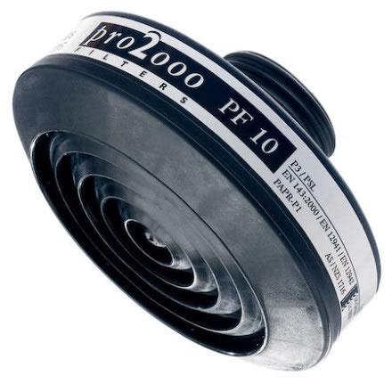 Dammfilter SCOTT Pro 2000, PF10 P3  052670