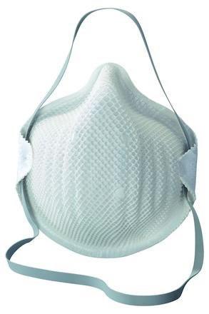 Filtrerande halvmask Moldex 2400, FFP2 NR D Classic