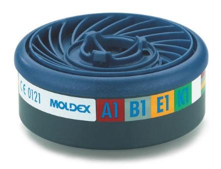 Gasfilter 9400 ABEK1 f Moldex serie 7000/9000