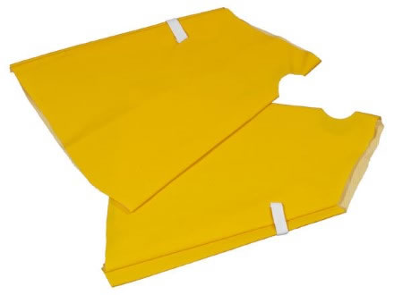 Handledskydd vinyl