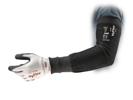 Ärmskydd, skärskydd 40cm Hyflex 11-250 Bred
