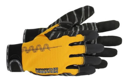 Vibrationsdämpande handske Impact Vibration Flexi