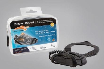 Halkskydd Tiger Grip City Grip
