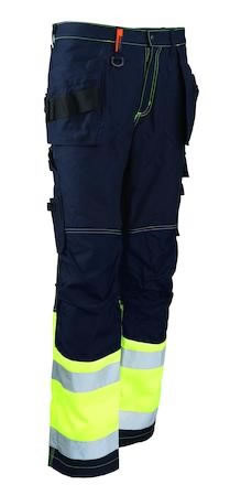 Midjebyxa Worker Visibility Pants
