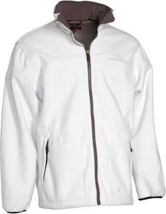 Jacka Painter Fleece Jacket