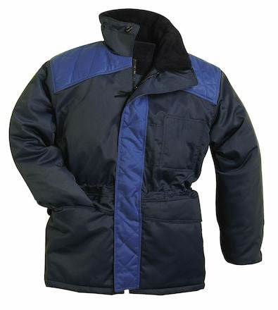Jacka Nicewear Cold Storage Jacket
