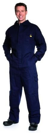 Overall Service Coverall 350gr