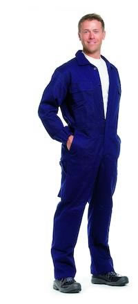 Overall Service Coverall 270gr
