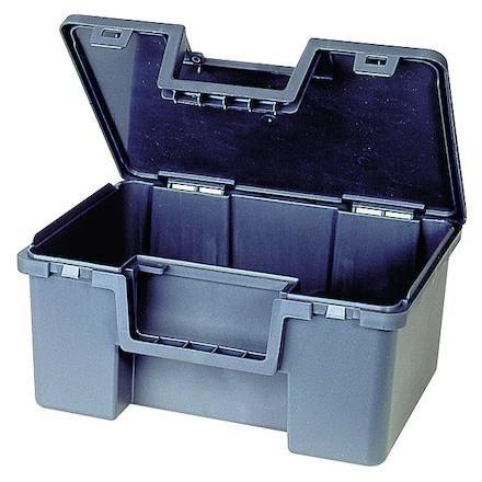 Förvaringsbox strl 2 Polypropylen plast