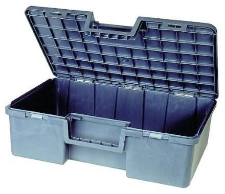 Förvaringsbox strl 3 Polypropylen plast