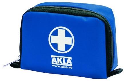Personligt första hjälpen kit Litet, Akla 91416LTR