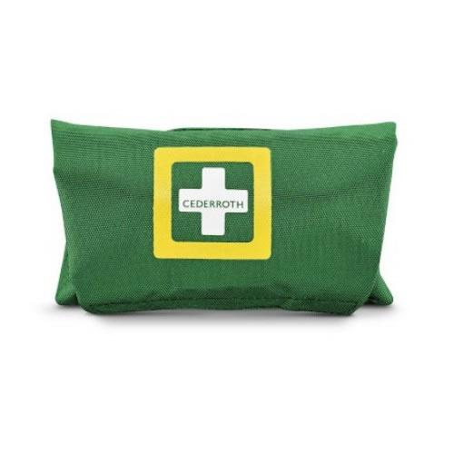 Första Hjälpen-väska, Cederroth First Aid Kit Small