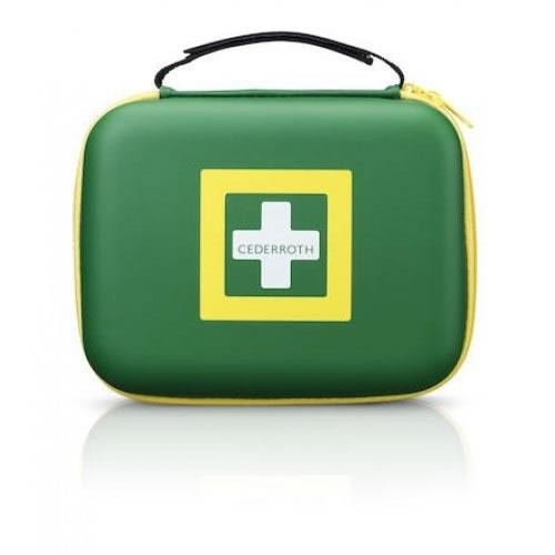 Första Hjälpen-väska, Cederroth First Aid Kit Large