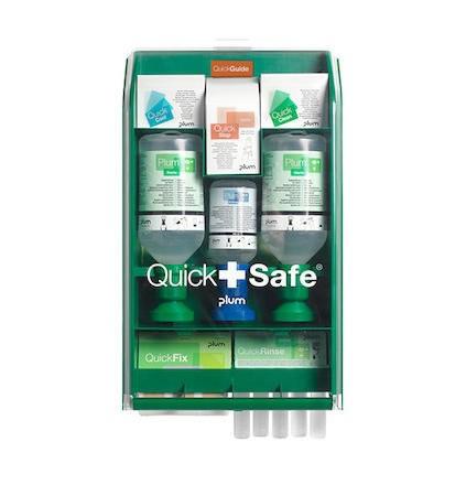 Första hjälpen Station QuickSafe Complete 5174