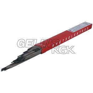 R316L 2,5x250 MM 1 KG/PKT