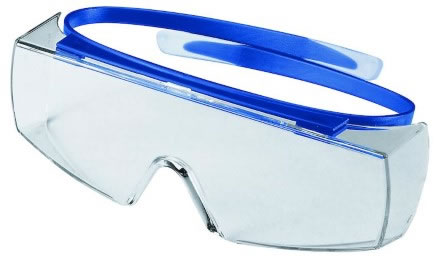 Skyddsglasögon uvex Super OTG 9169.065