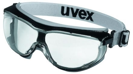 Skyddsglasögon Uvex Carbonvision 9307.375