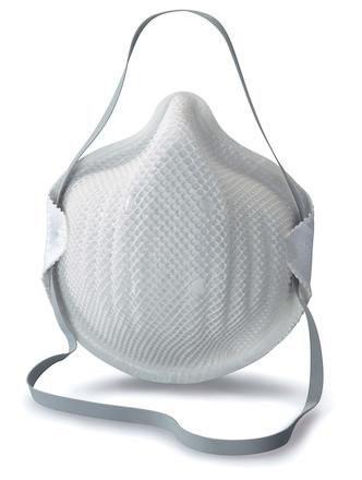 Filtrerande halvmask Moldex, 2360, FFP1 NR D