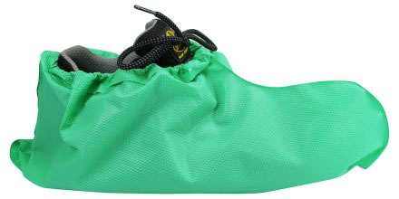 Skoskydd 20st/fp Worksafe PE shoe cover