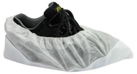 Skoskydd 20st/fp Worksafe PE/PP shoe cover