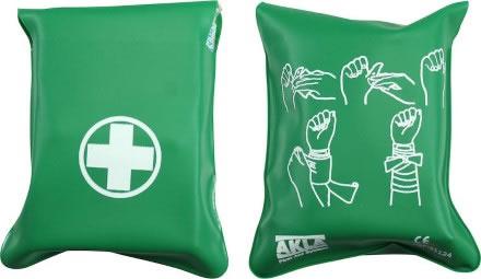 Första Hjälpen-fickförpackning Akla 91124