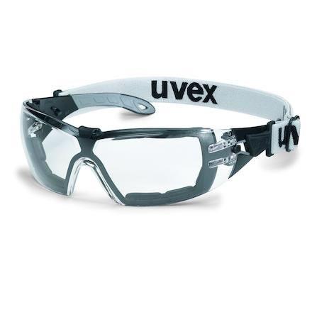 Skyddsglasögon uvex pheos S guard 9192.680