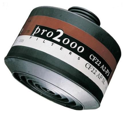 Filter Scott CF 22 A2-P3