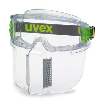 Munskydd uvex ultravision 9301.317