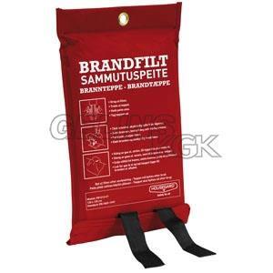 BRANDFILT 120X120CM